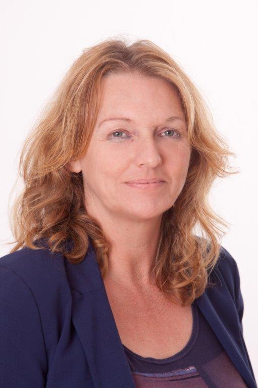 Bernadette Eisenbart